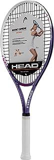 """HEAD Ti Instinct Supreme Raqueta de Tenis, 41/4"""" Color Blanco y Morado con Hilo"""