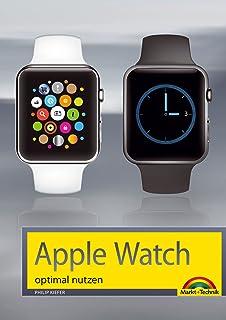 comprar comparacion Apple Watch optimal nutzen (German Edition)