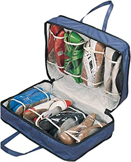 WalterDrake Shoe Storage Travel Bag, One Size Fits All, Blue