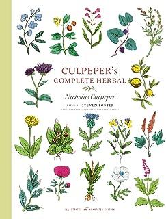 Best culpeper the complete herbal Reviews