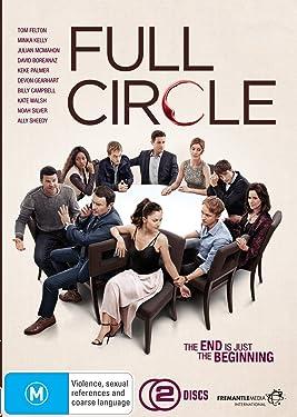 Full Circle | NON-USA Format | PAL | Region 4 Import - Australia