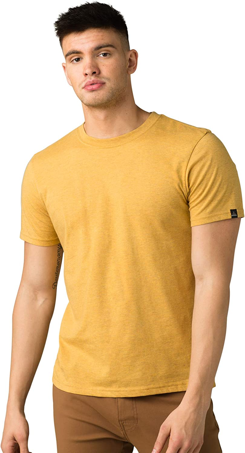 NEW before selling ☆ prAna Men's Credence Crew