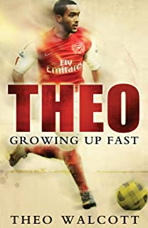 Theo: Growing Up Fast