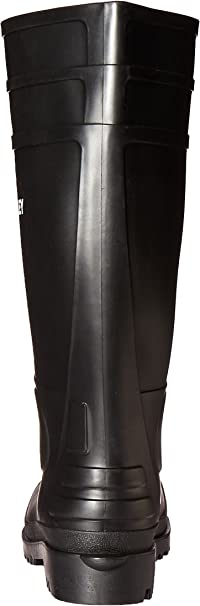 Tingley 31151 Economy Sz11 Kneed Boot for Agriculture 15 Inch Black for sale online