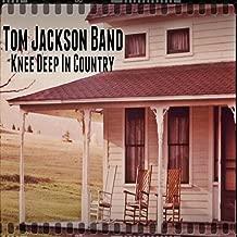 tom jackson country music