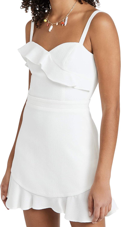 Black Halo Women's Zalda Mini Dress