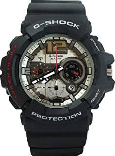 G-Shock Men's GAC110 Classic Series Quality Watch - Black / One Size