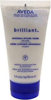 Briliant Universal Styling Creme By Aveda, 5 Ounce