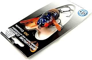 Savage Gear 3D Cicada Crawler Topwater