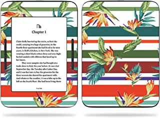 MightySkins Skin Compatible with Barnes & Noble Nook GlowLight 3 (2017) - Tropics | Protective, Durable, and Unique Vinyl Decal wrap Cover | Easy to Apply, Remove, and Change Styles | Made in The USA