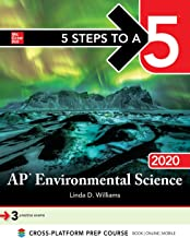 5 Steps to a 5: AP Environmental Science 2020