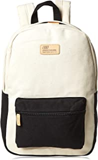 Skechers Unisex Casual Backpack, Beige - S127-6