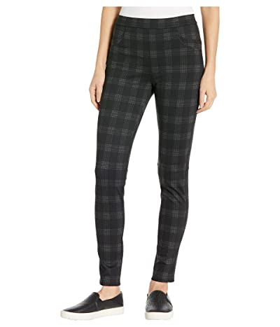 Sanctuary Grease Leggings (Carlyle Plaid) Women