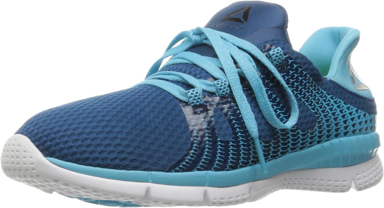 Reebok Women's Zprint HER MTM Walking shoes