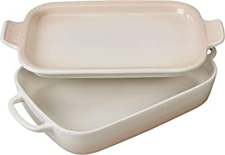 Best le creuset baking dish oval Reviews