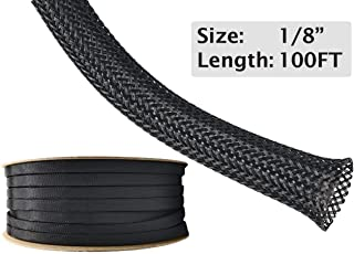 Flag Cable Ties 100-Pack 18-lb 4-in I.D Natural 888225 4 Natural 100 Piece