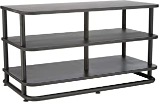 Sanus Heavy Duty Stand For AV Equipment - Versatile Design Looks Great Holding A TV In The Living Room Or Supporting Up To 400lbs of Heavy Audio Equipment In The Back Closet
