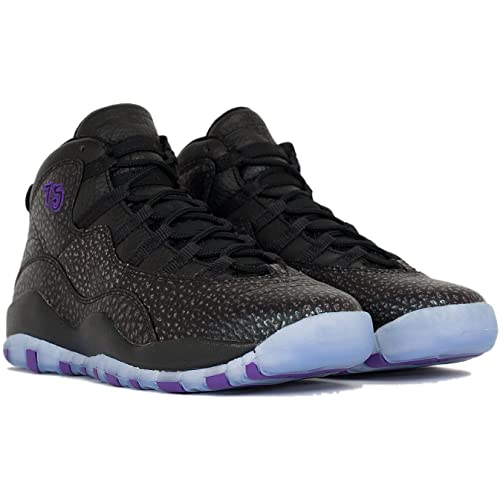 best website a06f8 ffc57 Mens Air Jordan Purple: Amazon.com
