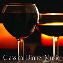 classical dinner music playlist