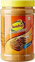 Sundrop Peanut Butter Crunchy, 462g +46g Free = 508g