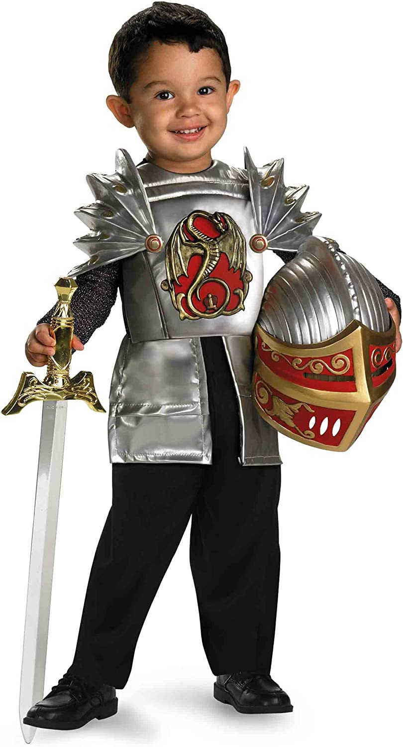 Toddler Knight of 5 ☆ popular Dragon The Our shop OFFers the best service Costume