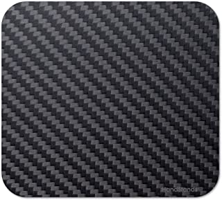 Handstands Deluxe Mouse Mat, Geometric Pattern (13631)