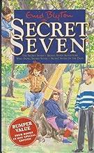 "Secret Seven Library: ""Secret Seven"", ""Secret Seven Adventure"", ""Well Done, Secret Seven"", ""Secret Seven on the Trail"" Bks. 1-4"