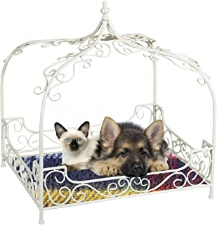 Iron made Dog and cat kennel W66xDP55 5xH69