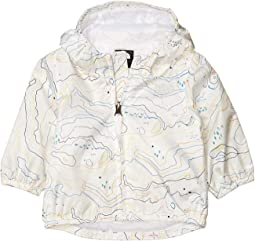 TNF White Little Yose Print