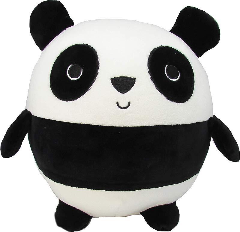 Kids Preferred Cuddle Pal Small Huggable Yin Yang The Panda
