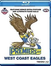 AFL Premiers 2018 (Blu-ray)