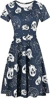 Best halloween cat jersey dress Reviews