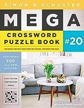 Download Simon & Schuster Mega Crossword Puzzle Book #20 (20) (S&S Mega Crossword Puzzles) PDF