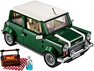 LEGO Creator Expert 10242 Mini Cooper Building Kit