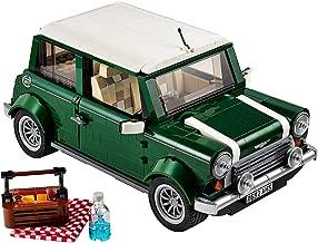 LEGO Creator Expert MINI Cooper 10242 Construction Set