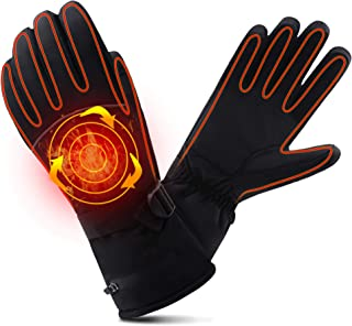 zanier heated gloves