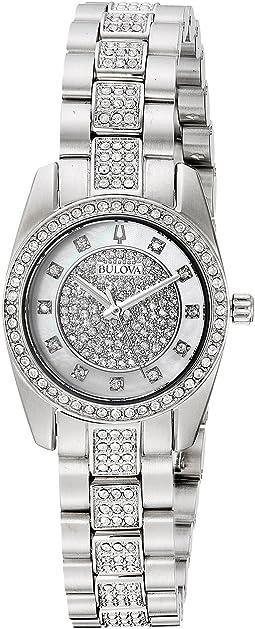 Bulova - Crystal - 96L253