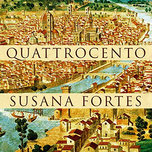 Quattrocento [Spanish Edition] cover art