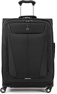 Maxlite 5-Softside Expandable Spinner Wheel Luggage,...