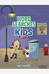 Word Search for Kids Ages 9-12: Reproducible Worksheets for Classroom & Homeschool Use (Woo! Jr. Kids Activities Books) Paperback