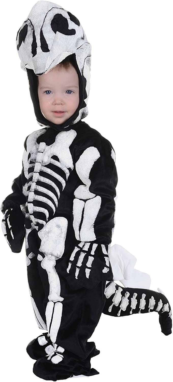 Toddler' Cheap sale Finally popular brand Stegosaurus Fossil Costume Jumpsuit