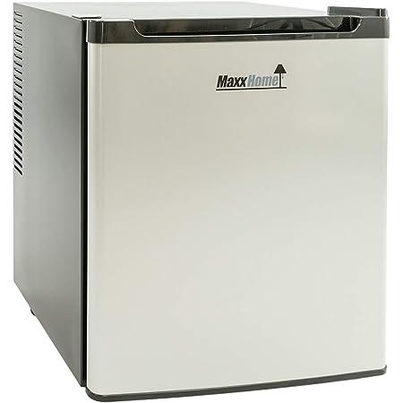 Mini Réfrigérateur Thermoélectrique, 42L, Gris