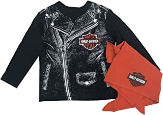 Best baby harley davidson jacket Reviews