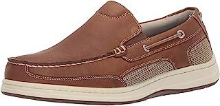 Dockers Men's Tiller Boat Shoe
