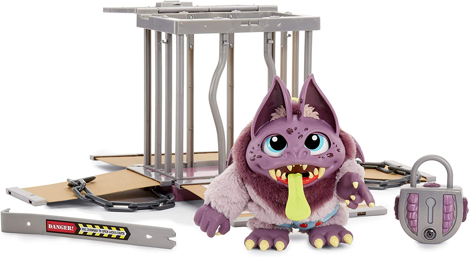 lowest price Crate Creatures Surprise Big Guano Blowout Popular shop is the lowest price challenge Multicolor 553847