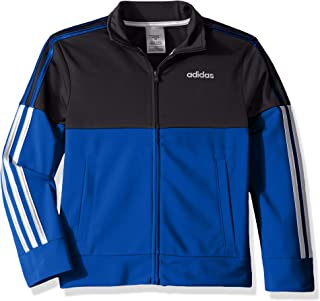 Best adidas athletic linear jacket kids Reviews