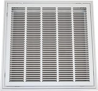 t bar return air filter grille