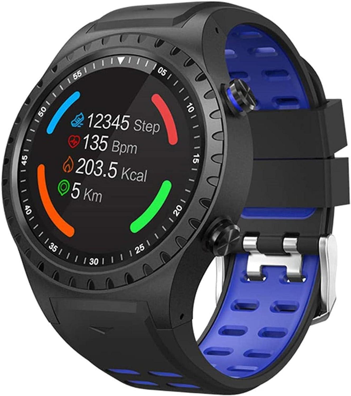 ZXCVBNN Smart Watch IP67 Waterproof Milwaukee Mall SIM Card It is very popular Support Bluet Micro