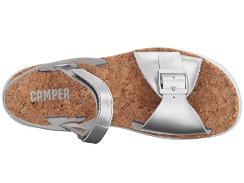 medio Sandalia Camper gris Oruga K200631 qUxIFwPrUv