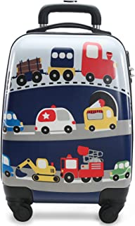 personalized suitcase for toddlers